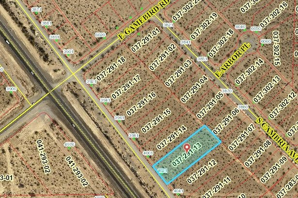 4021 Frontage Road