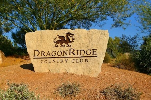 645 Dragon Peak Drive