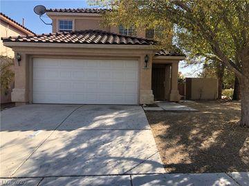 9833 CAMINO LOMA VERDE Avenue, Las Vegas, NV, 89117,
