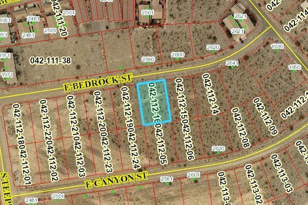 2581 Bedrock Street