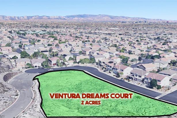1280 Ventura Dreams Court