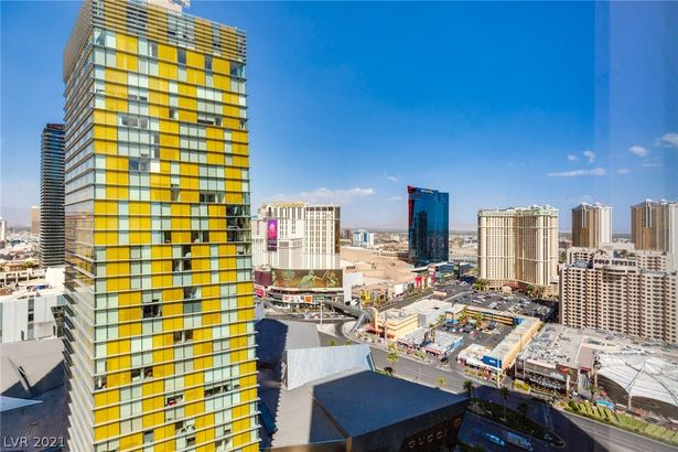 3750 Las Vegas Boulevard #2407