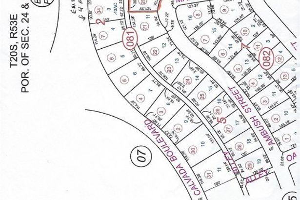 2300 E Ambush Street