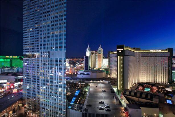 3726 Las Vegas Boulevard #2107