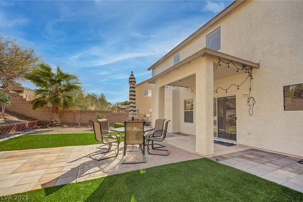 512 Red Shale Court