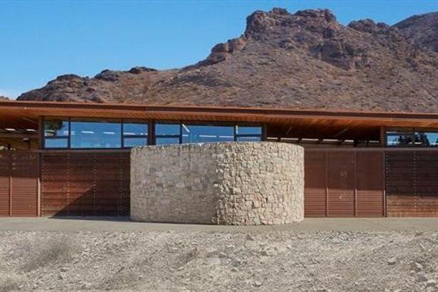 3 Canyon Enclave Drive