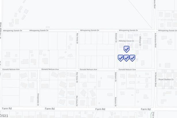 7722 Balsam Street
