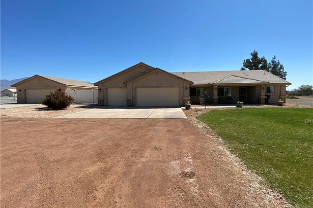 1361 Red Rock Drive