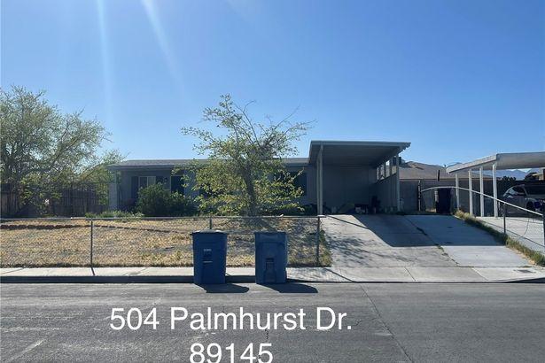 504 Palmhurst Drive
