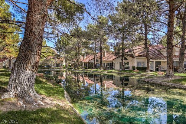 6947 Emerald Springs Lane