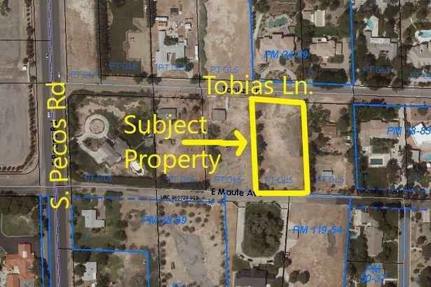 3525 Tobias Lane