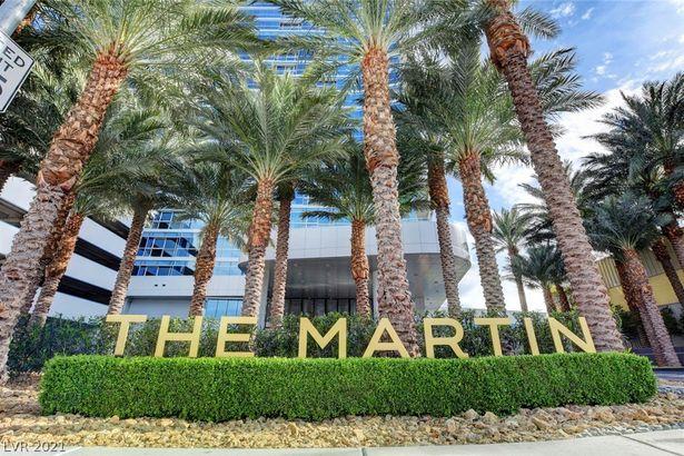 4471 Dean Martin Drive #2600