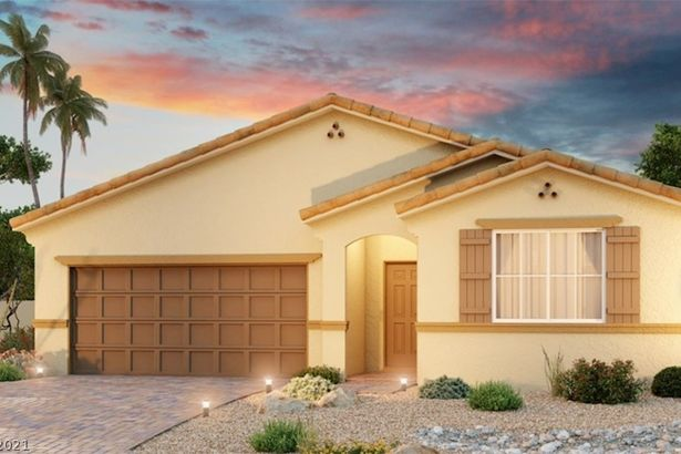 3018 Carothers Court #lot 9