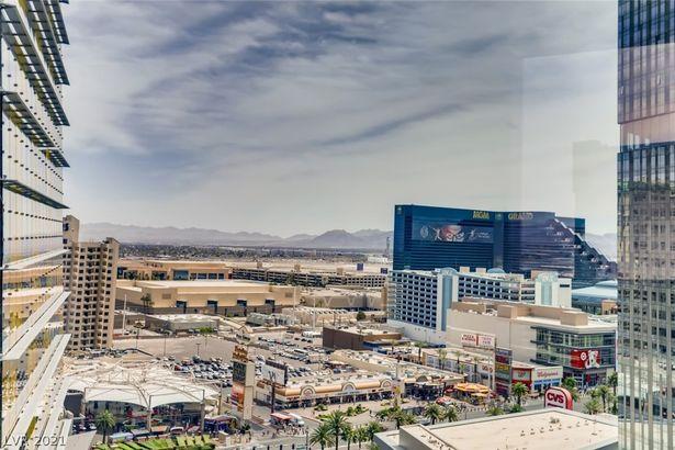 3726 Las Vegas Boulevard #1508