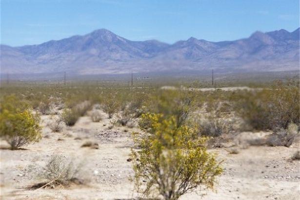 6931 N Nevada Highway 160