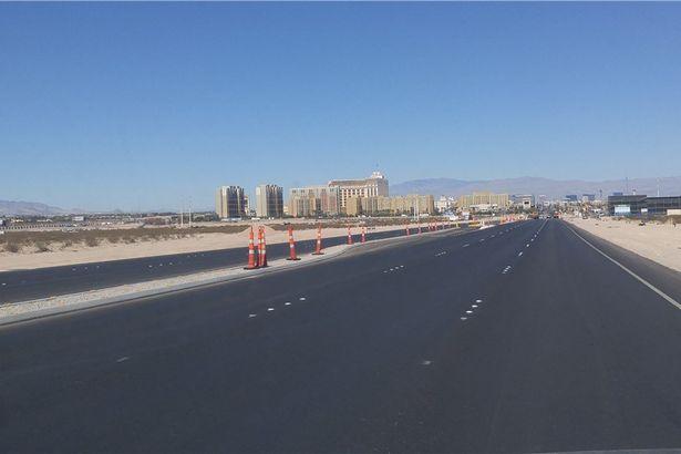10300 Giles St & 10300 Las Vegas Blvd Boulevard