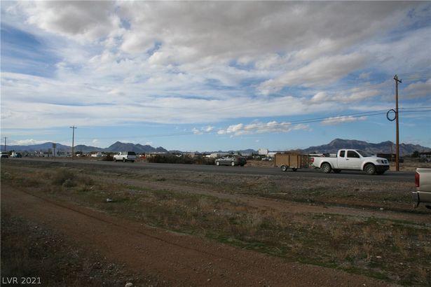541 Nevada State Hwy 372