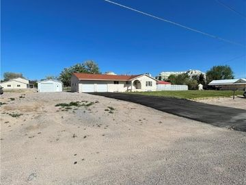 340 N 3rd Street, Panaca, NV, 89042,