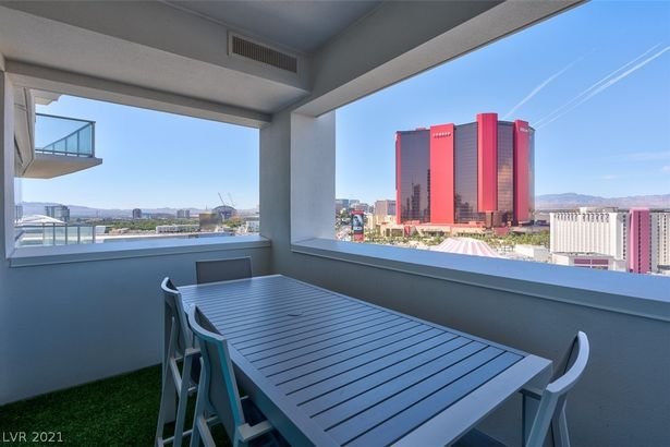 2700 Las Vegas Boulevard #1310,1311