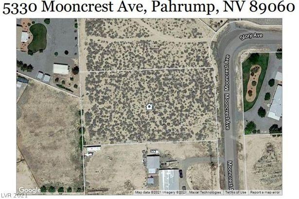 5330 Mooncrest Avenue