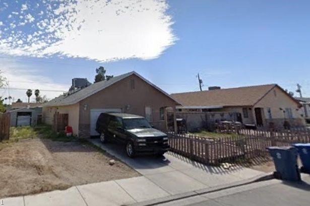 4735 E California Avenue
