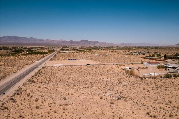 None Hopi Street