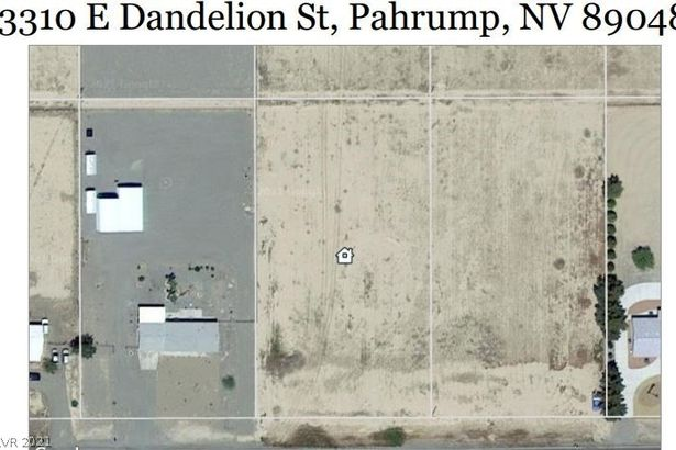 3310 E Dandelion Street