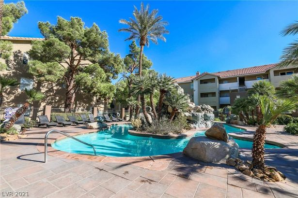 4200 S Valley View Boulevard #3042