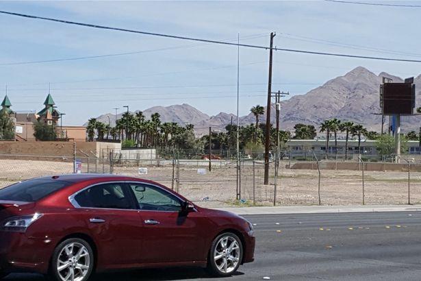 4000 E Desert Inn Road