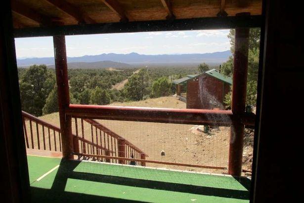 8075 Mount Wilson Ranch Road