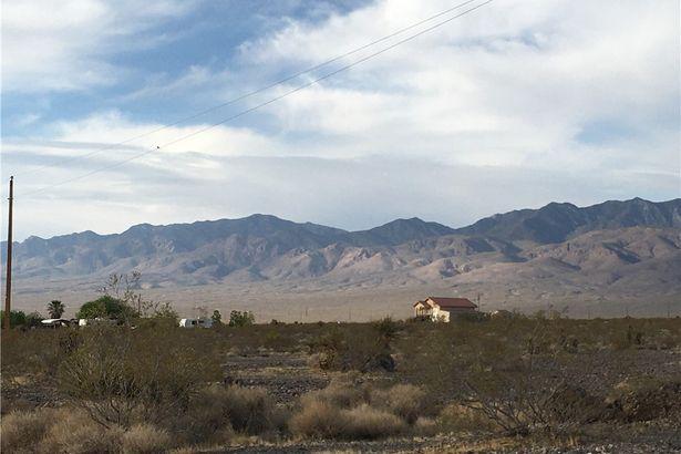 1690 E Blosser Ranch Road