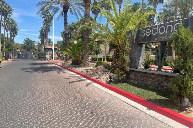 9000 Las Vegas Boulevard #1094