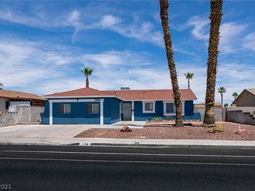 1168 E Hacienda Avenue, Las Vegas, NV, 89119,