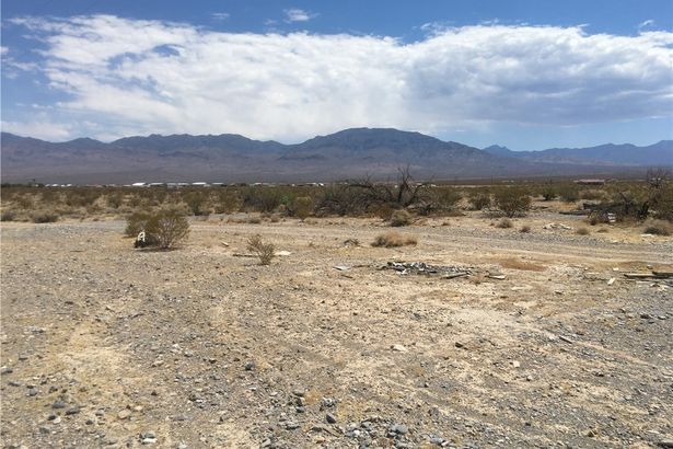 2631 N Nevada Hwy 160