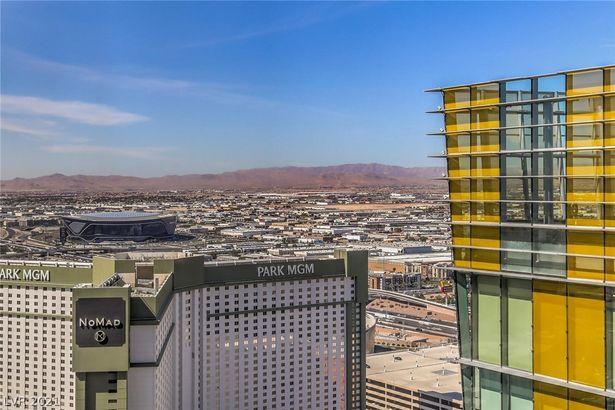 3726 Las Vegas Boulevard #904