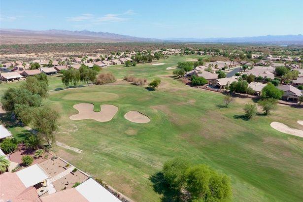 1176 Golf Club Drive