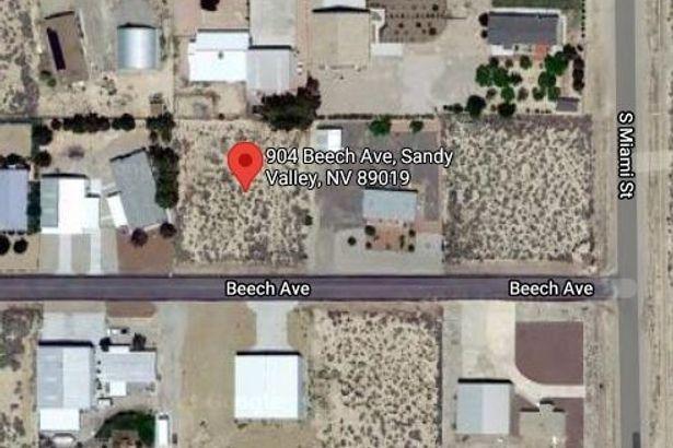 904 Beech Avenue