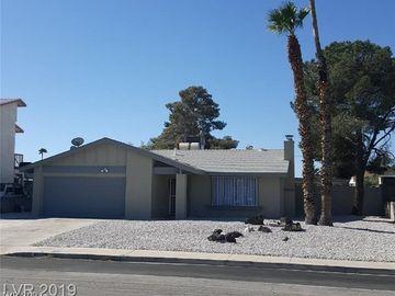 2191 Pommel Avenue, Las Vegas, NV, 89119,