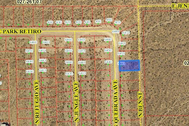 6441 Quebrada Avenue