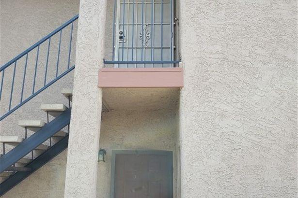 5576 W Rochelle Avenue #24C