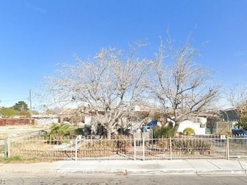 1807 Pacific Street, Las Vegas, NV, 89104,