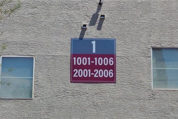 8600 W Charleston Boulevard #1003