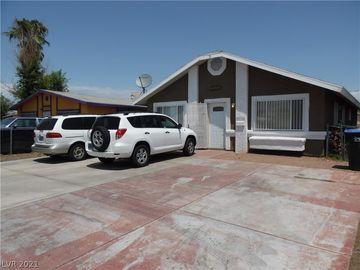 1116 Hart Avenue, Las Vegas, NV, 89106,