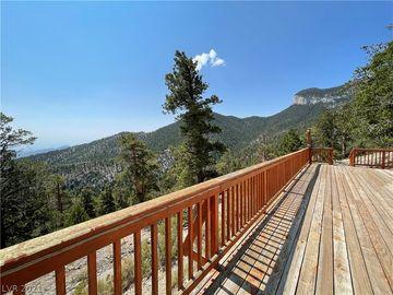 None Cougar Ridge Trail, Mount Charleston, NV, 89124,