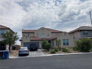 2513 Cattrack Avenue, North Las Vegas, NV, 89081,