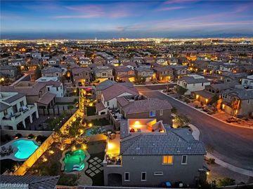 11922 Fisterra Court, Las Vegas, NV, 89138,
