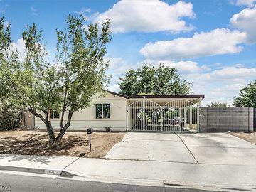 6317 Anza Lane, Las Vegas, NV, 89108,