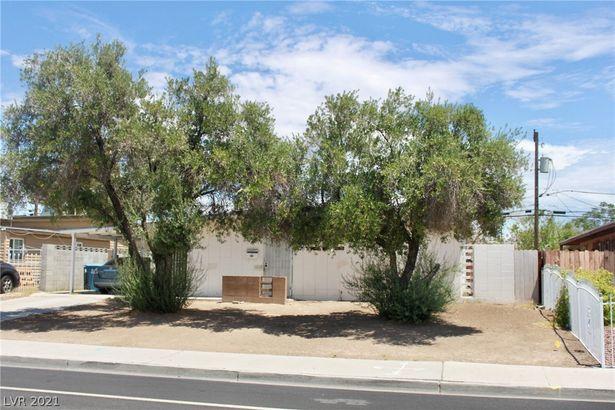 1420 N Mojave Road