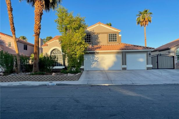 7758 Brook Valley Drive