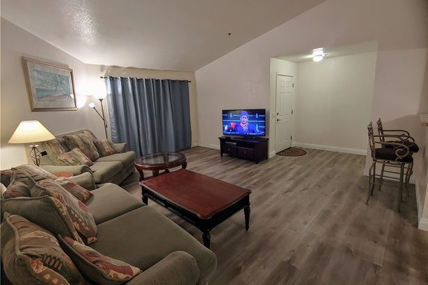 4200 S Valley View Boulevard #3040
